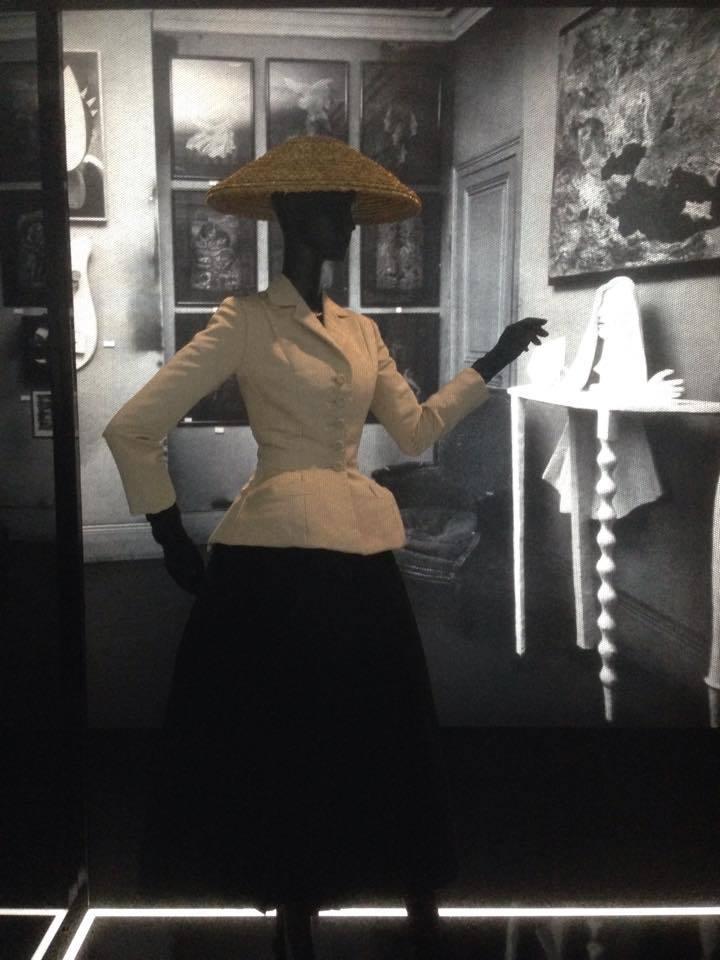 Esprit Dior Tokyo -「エスプリ ディオール 東京」_b0195783_09353859.jpg