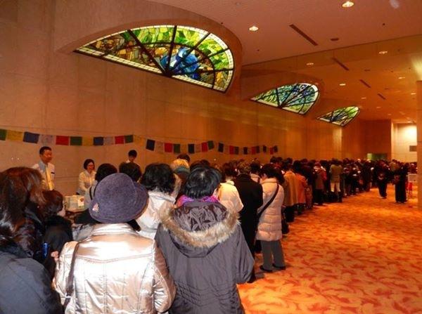 来日20周年記念コンサートin大阪 (2)_c0162404_1291654.jpg