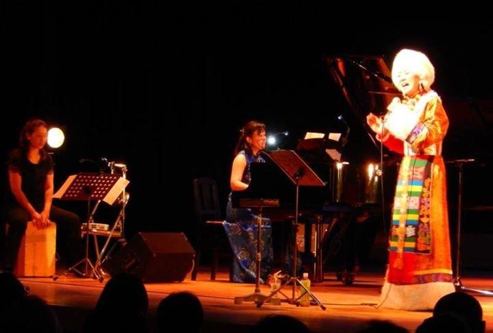 来日20周年記念コンサートin大阪 (2)_c0162404_1312352.jpg