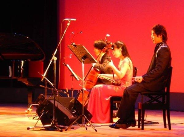 来日20周年記念コンサートin大阪 (2)_c0162404_1321342.jpg