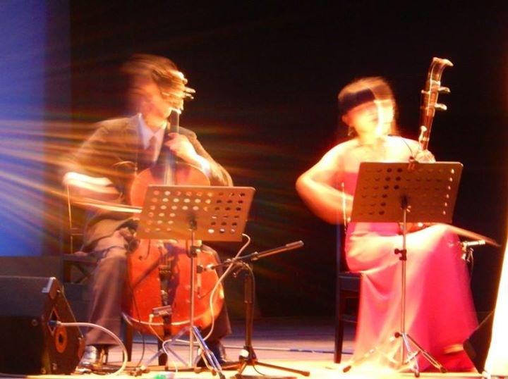 来日20周年記念コンサートin大阪 (2)_c0162404_1354457.jpg