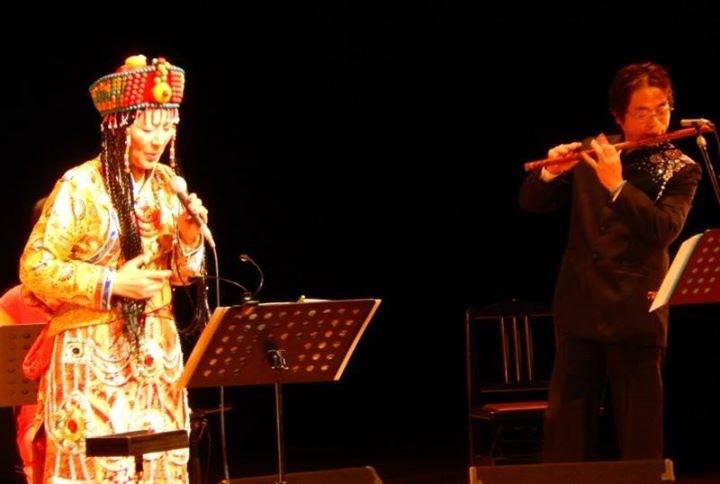 来日20周年記念コンサートin大阪 (2)_c0162404_1384480.jpg
