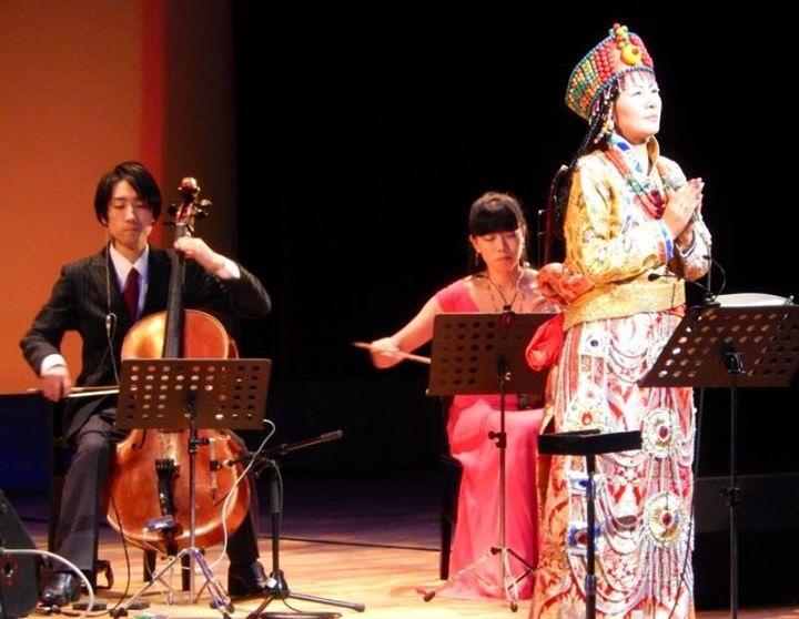 来日20周年記念コンサートin大阪 (2)_c0162404_1392678.jpg