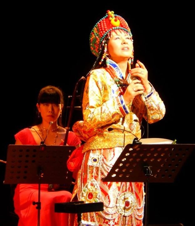 来日20周年記念コンサートin大阪 (2)_c0162404_1400100.jpg
