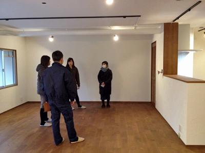 MERRY (春日井市マンション)_a0278306_14345186.jpg