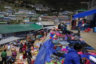 """2014年10月 『エヴェレスト・三峠越えトレッキング』 October 2014 \""""Three Pass Crossing in Everest\"""" _c0219616_18385155.jpg"""