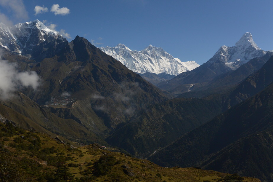"""2014年10月 『エヴェレスト・三峠越えトレッキング』 October 2014 \""""Three Pass Crossing in Everest\"""" _c0219616_18472552.jpg"""