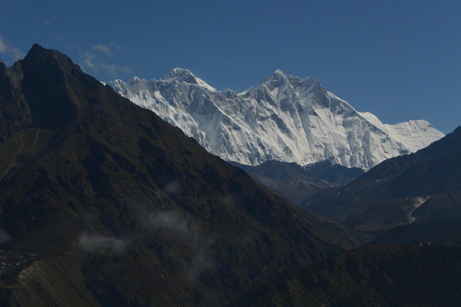 """2014年10月 『エヴェレスト・三峠越えトレッキング』 October 2014 \""""Three Pass Crossing in Everest\"""" _c0219616_18512172.jpg"""