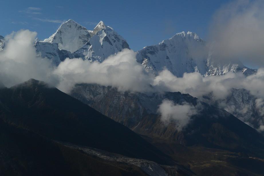"""2014年10月 『エヴェレスト・三峠越えトレッキング』 October 2014 \""""Three Pass Crossing in Everest\"""" _c0219616_19163015.jpg"""