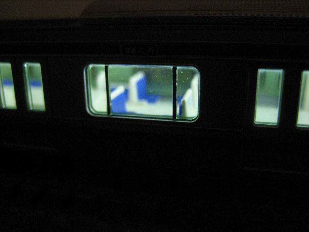 KATO E233系3000番台をイジろう その1_e0120143_22283814.jpg