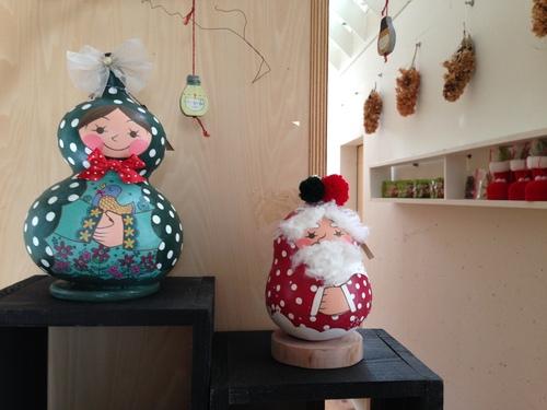 クリスマス・ギフト展 2014_b0151262_11415158.jpg