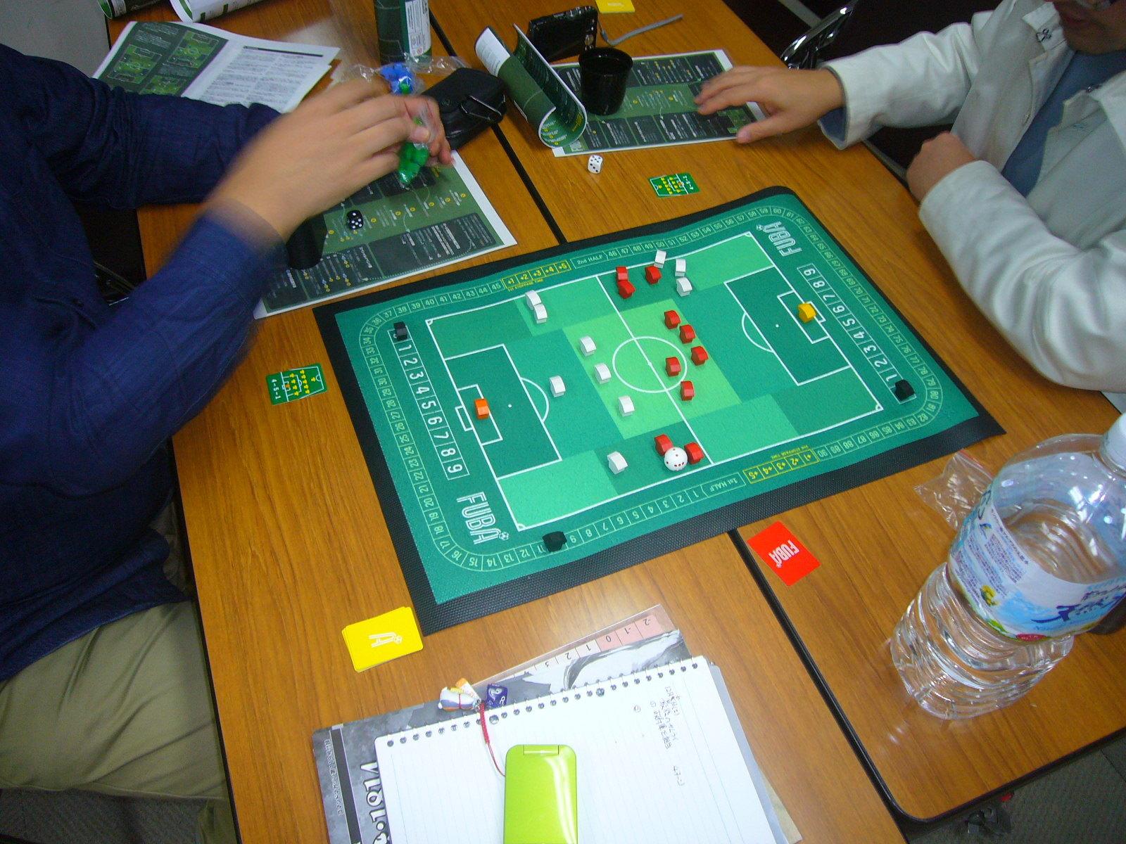 YSGA(横浜シミュレーションゲーム協会) 例会報告