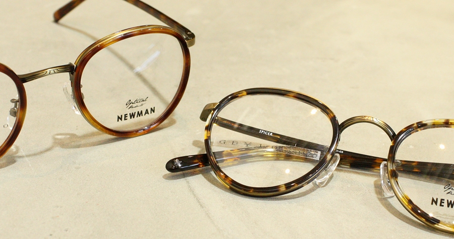 「NEWMAN SPICER  from 15th Anniversary!POP UP SHOP」_f0208675_18202177.jpg