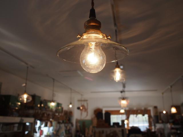 灯具+シェード。_a0164280_13234182.jpg