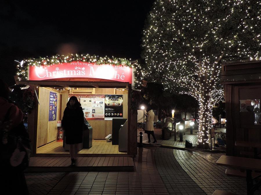 師走の恵比寿ガーデンプレイス_c0187781_01290763.jpg