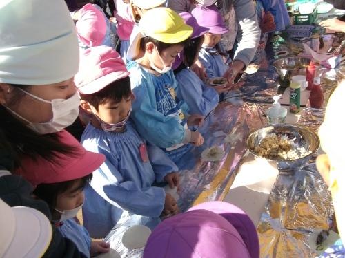 わいガヤ収穫祭3〜おいしかったね!_f0334882_15270814.jpg