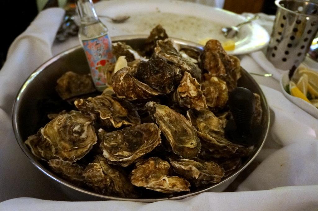 oyster barキーパー?_c0180686_10514228.jpg