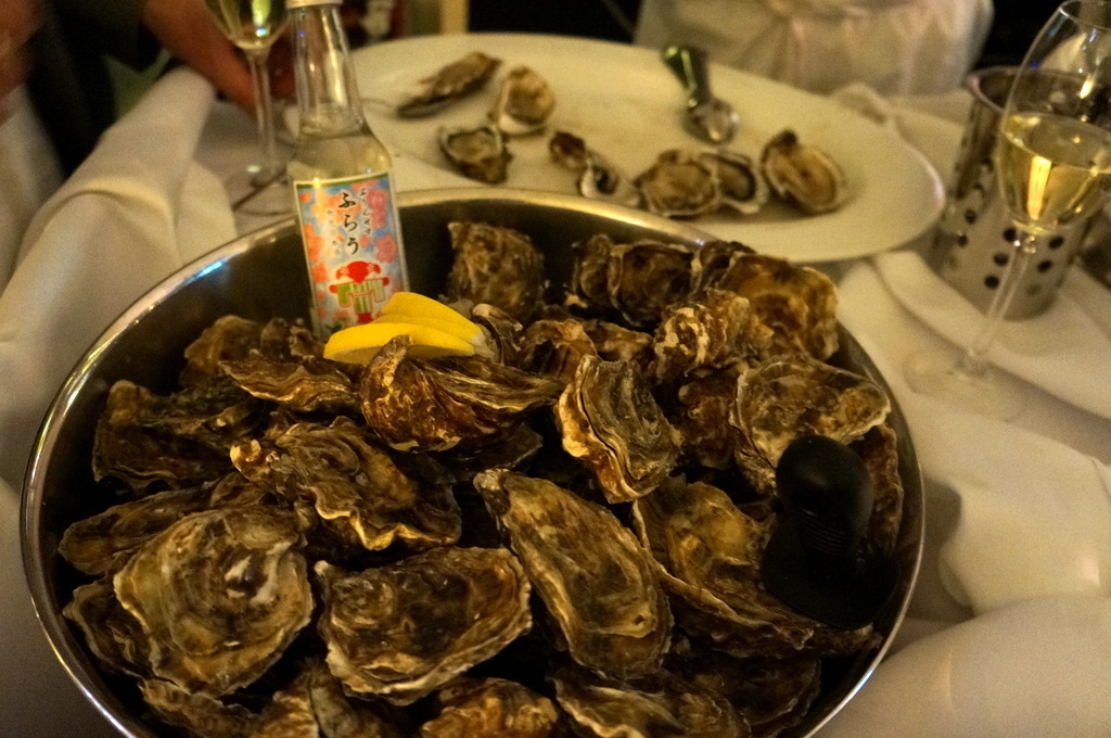 oyster barキーパー?_c0180686_11020684.jpg
