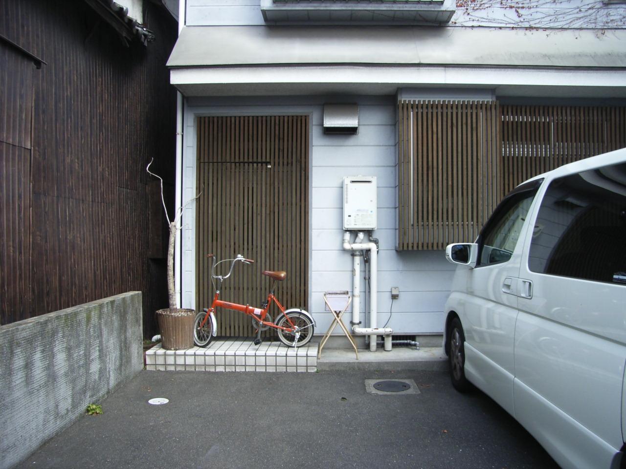 玄関!_b0078597_11481715.jpg