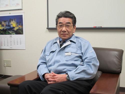 山形エスシーエス株式会社、高橋秀也代表取締役社長を訪問_c0075701_2322545.jpg