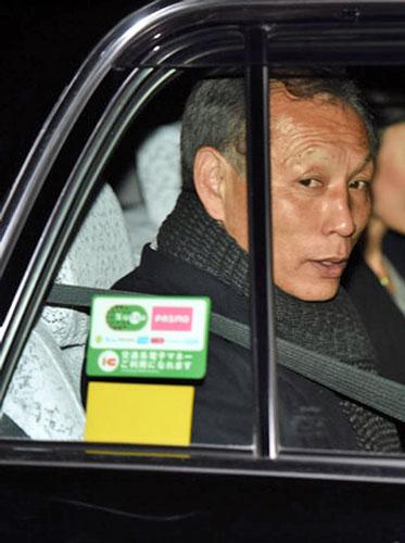 「何もしない人」はやはり何もしなかった!:日本サッカー協会のバッドマンたち!?_e0171614_20544918.jpg