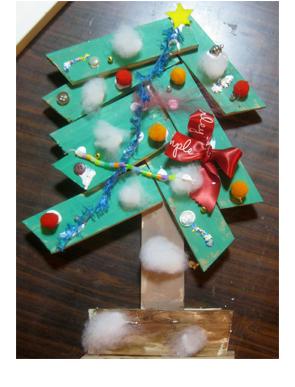 もうすぐクリスマス②・比良 小学生クラス_f0211514_1917252.jpg