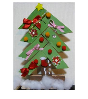 もうすぐクリスマス②・比良 小学生クラス_f0211514_1918194.jpg