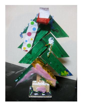 もうすぐクリスマス②・比良 小学生クラス_f0211514_1918426.jpg