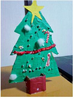 もうすぐクリスマス・幼児クラス(比良・上高野)_f0211514_192591.jpg