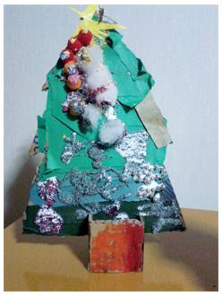もうすぐクリスマス・幼児クラス(比良・上高野)_f0211514_1944766.jpg