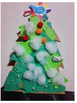 もうすぐクリスマス・幼児クラス(比良・上高野)_f0211514_1945960.jpg