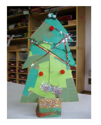 もうすぐクリスマス・幼児クラス(比良・上高野)_f0211514_1952519.jpg