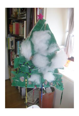 もうすぐクリスマス・幼児クラス(比良・上高野)_f0211514_1953789.jpg