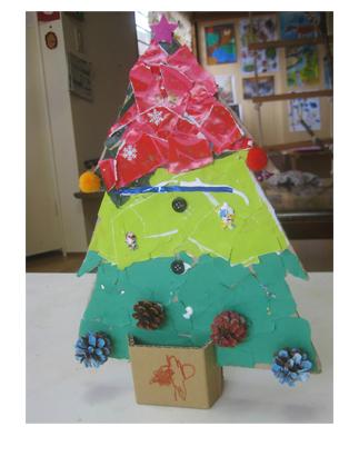 もうすぐクリスマス・幼児クラス(比良・上高野)_f0211514_1954672.jpg