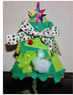 もうすぐクリスマス・幼児クラス(比良・上高野)_f0211514_19562.jpg