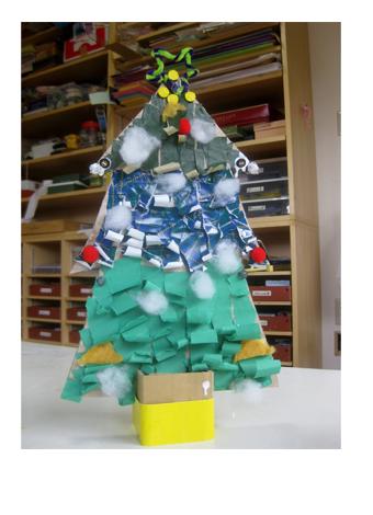 もうすぐクリスマス・幼児クラス(比良・上高野)_f0211514_1962034.jpg