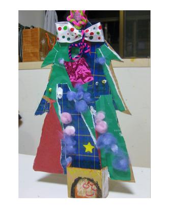 もうすぐクリスマス・幼児クラス(比良・上高野)_f0211514_196671.jpg