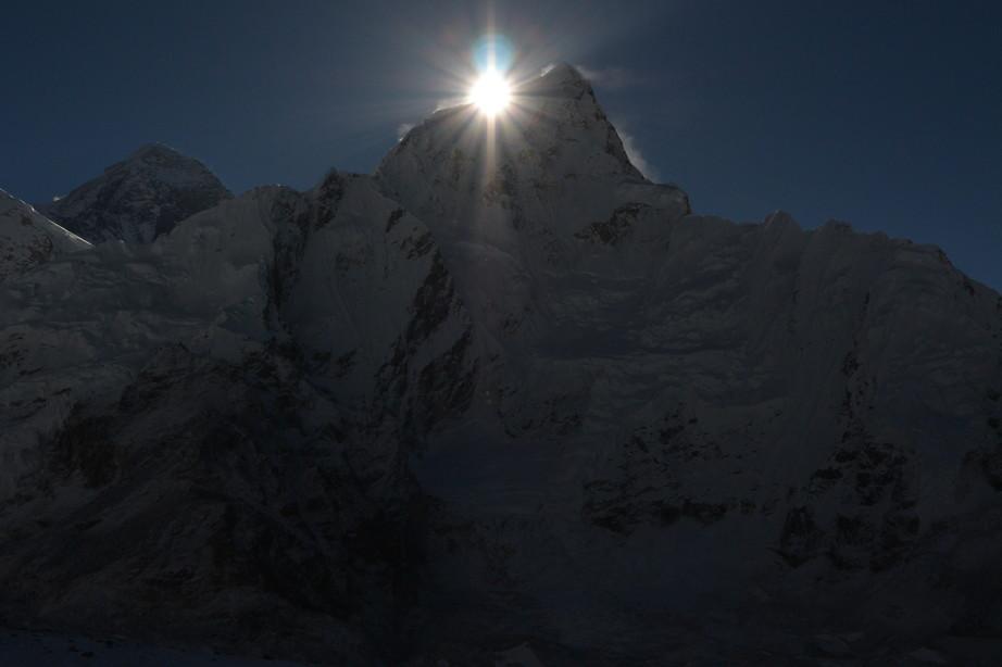 """2014年10月 『エヴェレスト・三峠越えトレッキング』 October 2014 \""""Three Pass Crossing in Everest\"""" _c0219616_2111183.jpg"""