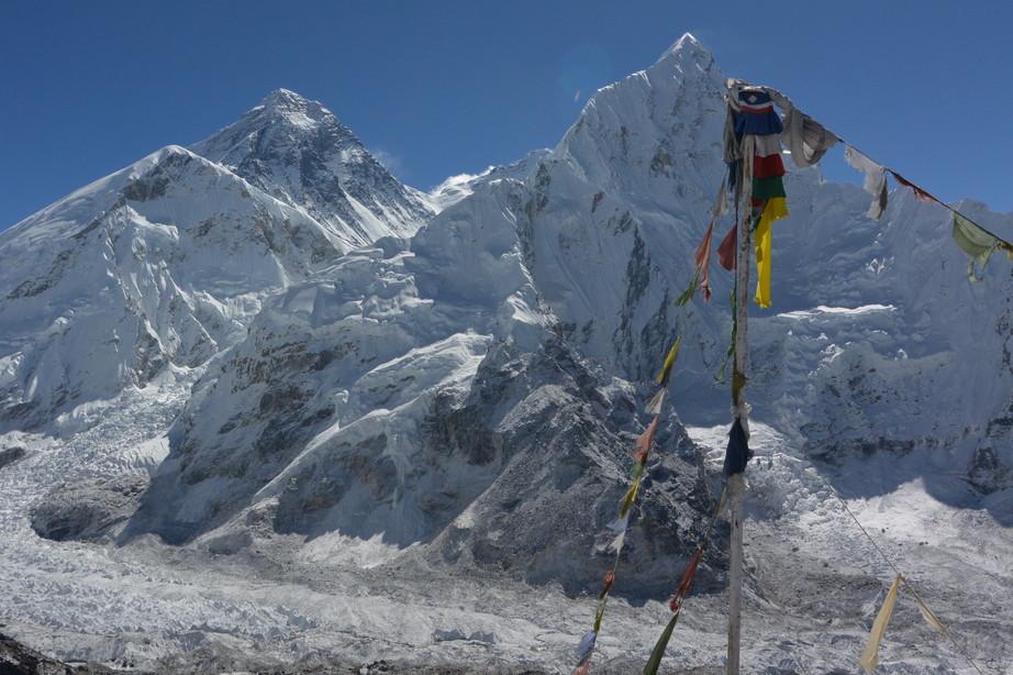 """2014年10月 『エヴェレスト・三峠越えトレッキング』 October 2014 \""""Three Pass Crossing in Everest\"""" _c0219616_21134630.jpg"""