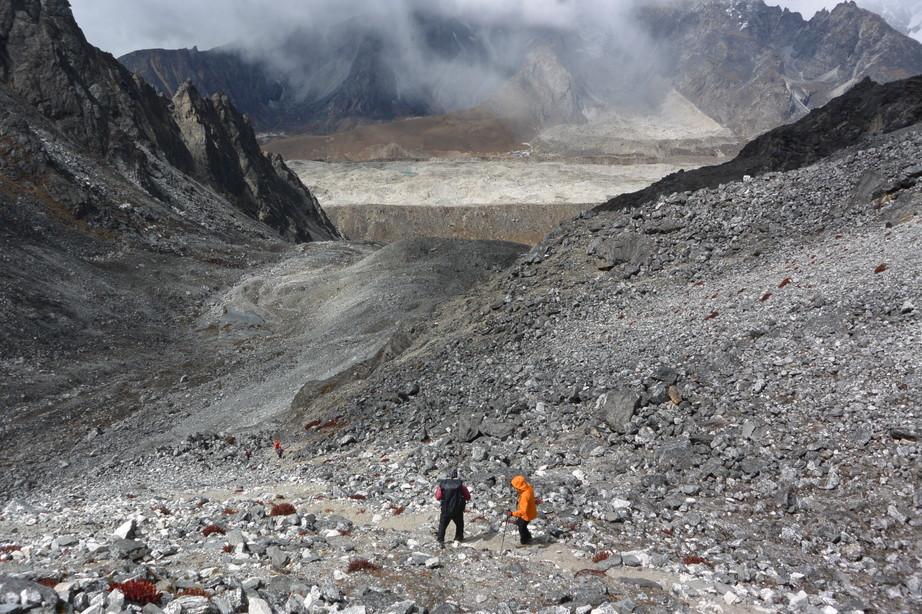 """2014年10月 『エヴェレスト・三峠越えトレッキング』 October 2014 \""""Three Pass Crossing in Everest\"""" _c0219616_2114140.jpg"""