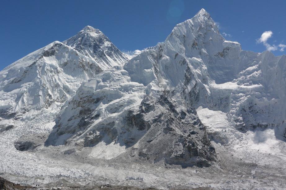 """2014年10月 『エヴェレスト・三峠越えトレッキング』 October 2014 \""""Three Pass Crossing in Everest\"""" _c0219616_21172714.jpg"""