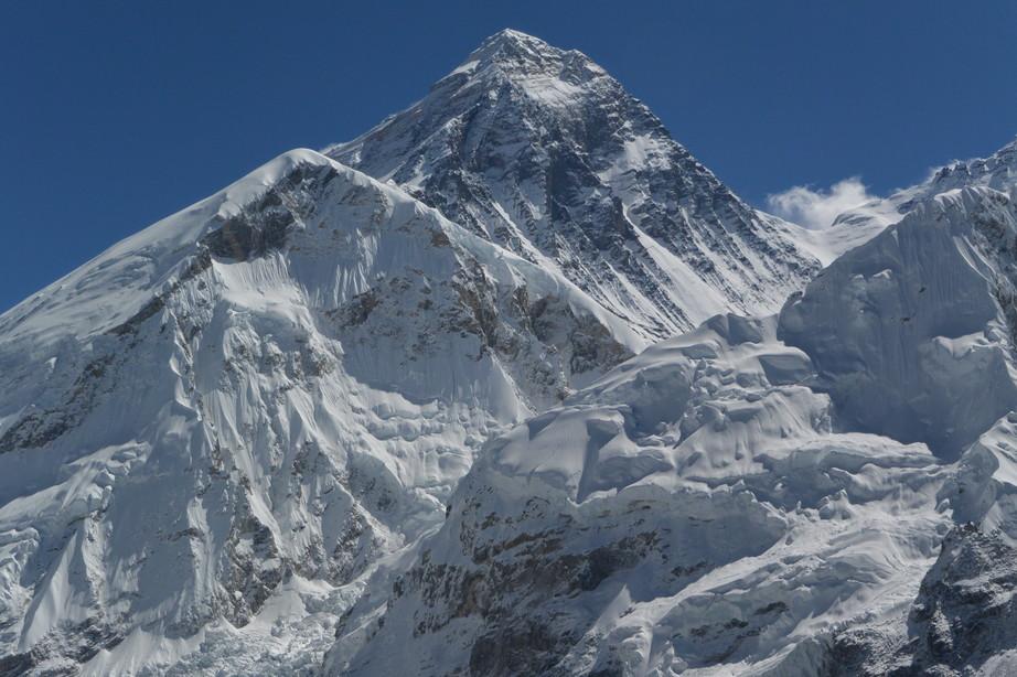 """2014年10月 『エヴェレスト・三峠越えトレッキング』 October 2014 \""""Three Pass Crossing in Everest\"""" _c0219616_21183686.jpg"""