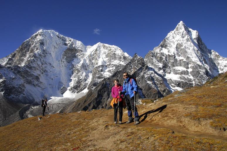 """2014年10月 『エヴェレスト・三峠越えトレッキング』 October 2014 \""""Three Pass Crossing in Everest\"""" _c0219616_21305486.jpg"""