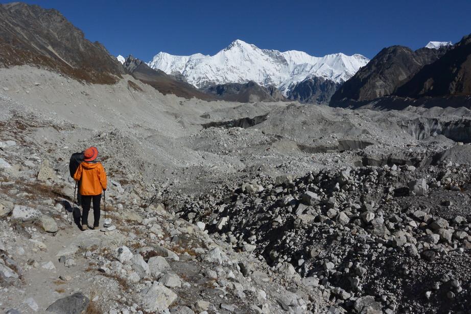 """2014年10月 『エヴェレスト・三峠越えトレッキング』 October 2014 \""""Three Pass Crossing in Everest\"""" _c0219616_2155795.jpg"""