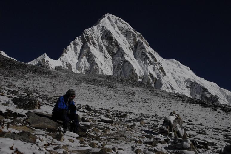 """2014年10月 『エヴェレスト・三峠越えトレッキング』 October 2014 \""""Three Pass Crossing in Everest\"""" _c0219616_219963.jpg"""