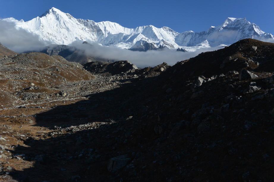 """2014年10月 『エヴェレスト・三峠越えトレッキング』 October 2014 \""""Three Pass Crossing in Everest\"""" _c0219616_2217919.jpg"""