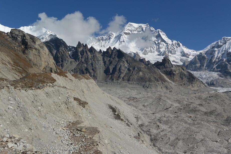 """2014年10月 『エヴェレスト・三峠越えトレッキング』 October 2014 \""""Three Pass Crossing in Everest\"""" _c0219616_22235162.jpg"""