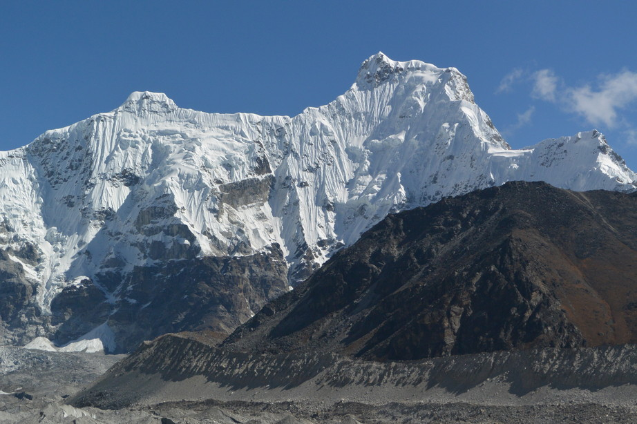"""2014年10月 『エヴェレスト・三峠越えトレッキング』 October 2014 \""""Three Pass Crossing in Everest\"""" _c0219616_22241454.jpg"""