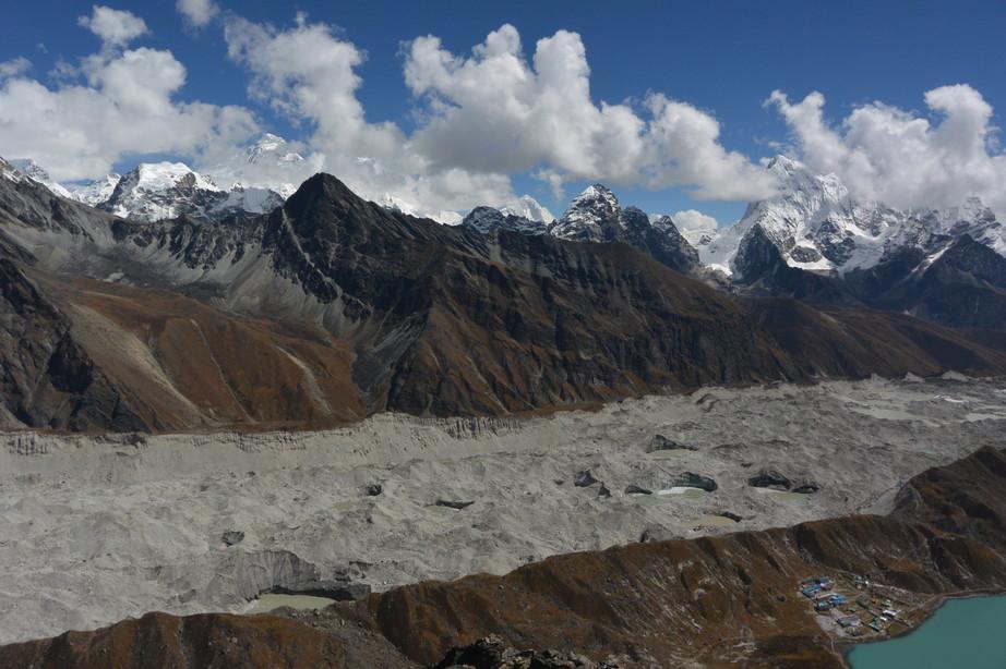 """2014年10月 『エヴェレスト・三峠越えトレッキング』 October 2014 \""""Three Pass Crossing in Everest\"""" _c0219616_2233940.jpg"""