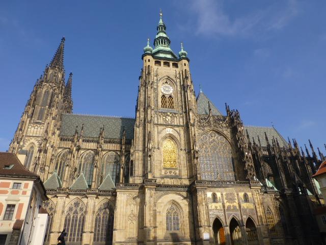 中欧旅行記 チェコ プラハ編_e0237625_17232470.jpg